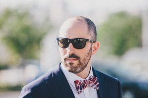 Aaron Novak
