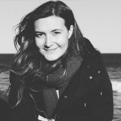 Photo of Anne-Claire Morel