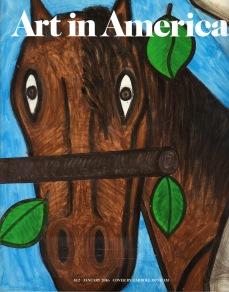 Art in America January