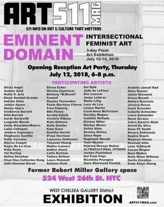Eminent Domain Invite